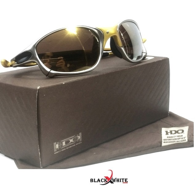 Óculos Oakley Juliet Penny Double Xx 24k Romeo1 2 Squared   - R  120 ... ea0a79acb4