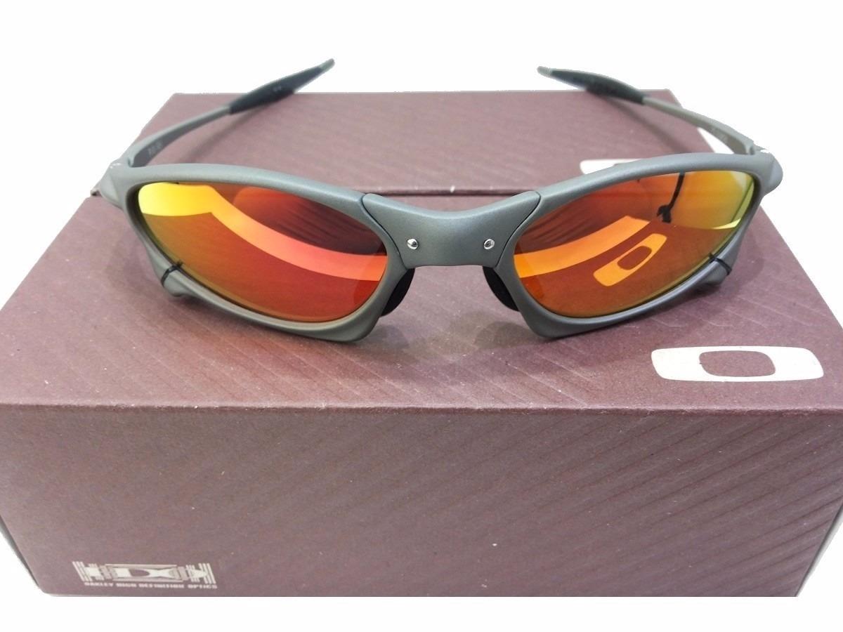 897488a128cd5 Óculos Oakley Juliet Penny Lentes Polarizadas - R  179,00 em Mercado ...