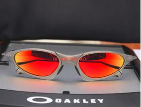 23f4b512a Oakley Penny Ruby De Sol Juliet - Óculos no Mercado Livre Brasil