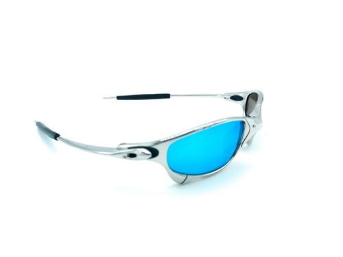 Óculos Oakley Juliet Romeo 24k Squared Double X Promoção!!! - R  59 ... 8f966f9b23