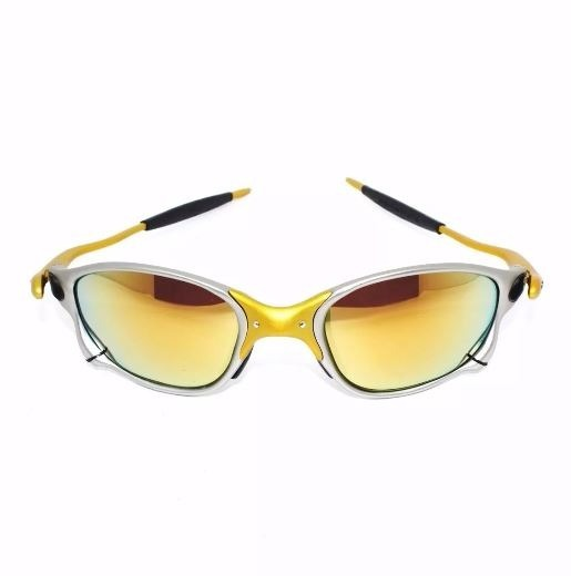 57f656c92 Óculos Oakley Juliet Romeo 24k X Liquidação Várias Cores - R$ 128,99 ...