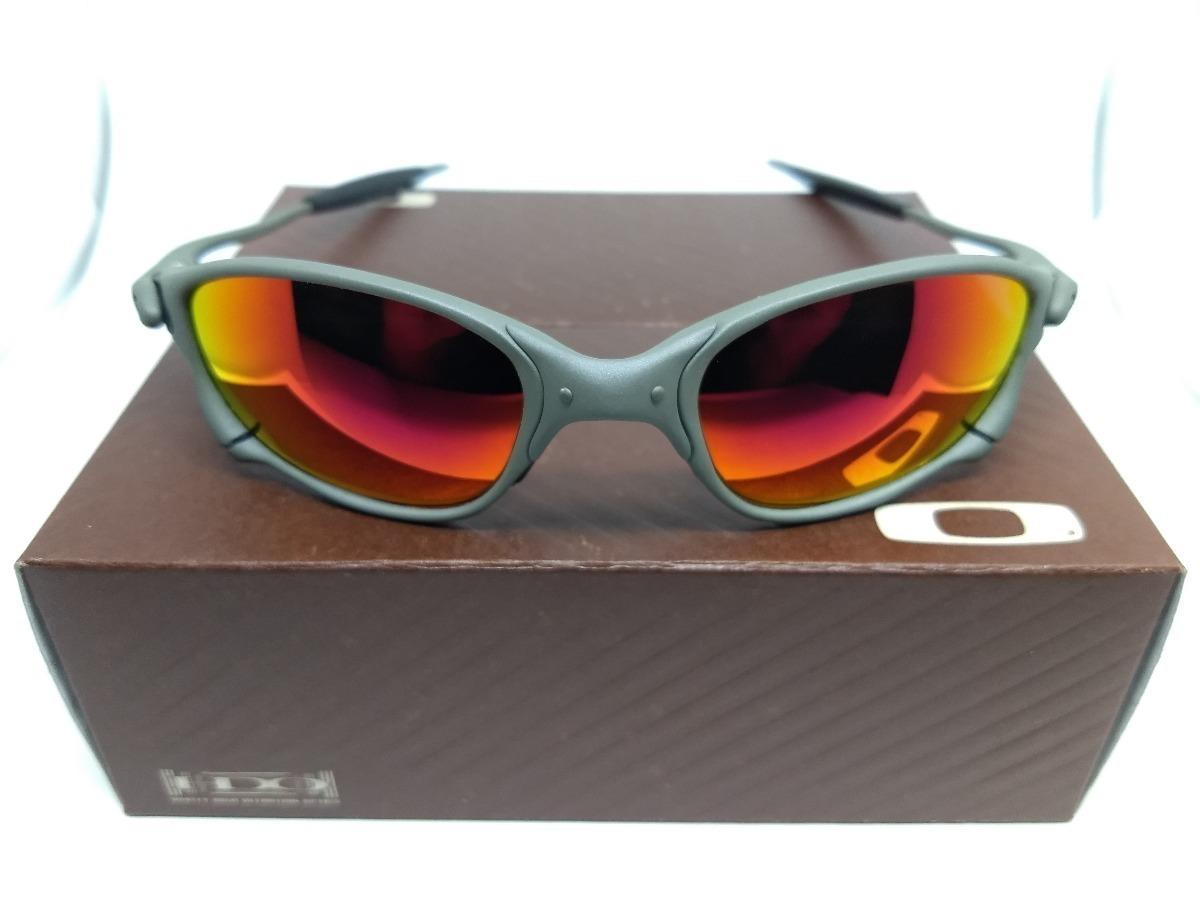 beb877846ffad óculos oakley juliet squared 24k penny mars double xx badm. Carregando zoom.