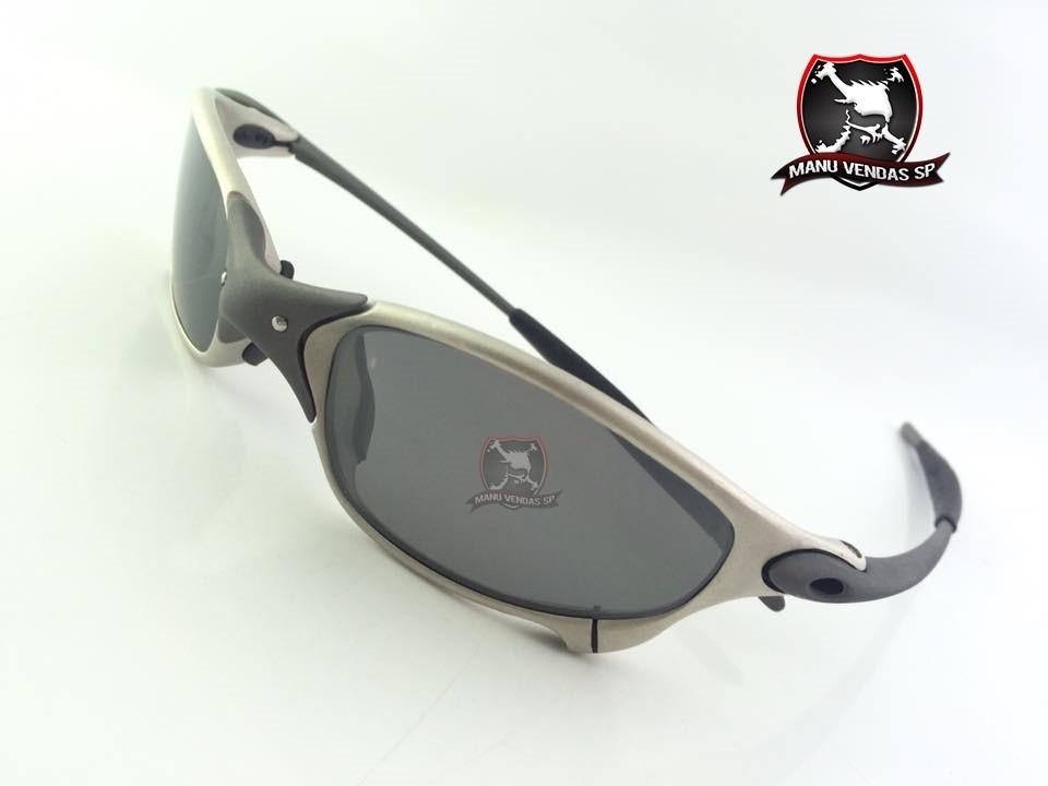 e31758316907f óculos oakley juliet tio2 primeira geração. Carregando zoom.