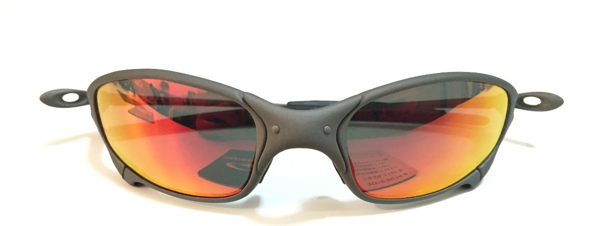 791110929 Óculos Oakley Juliet X Metal Frete Grátis Promoção - R$ 1.200,00 em ...