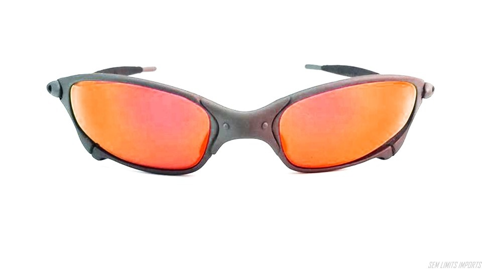 d05b832bf3f32 Oculos Oakley Juliet X Metal Original Frete Gratis Barato - R  1.250 ...