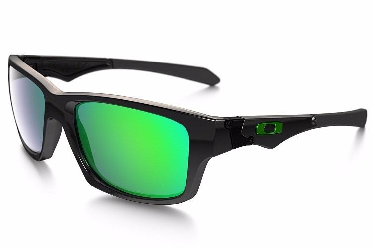 995ffadd70878 Oculos Oakley Jupiter 009135 05 Polished Black Jade Iridium - R  449 ...