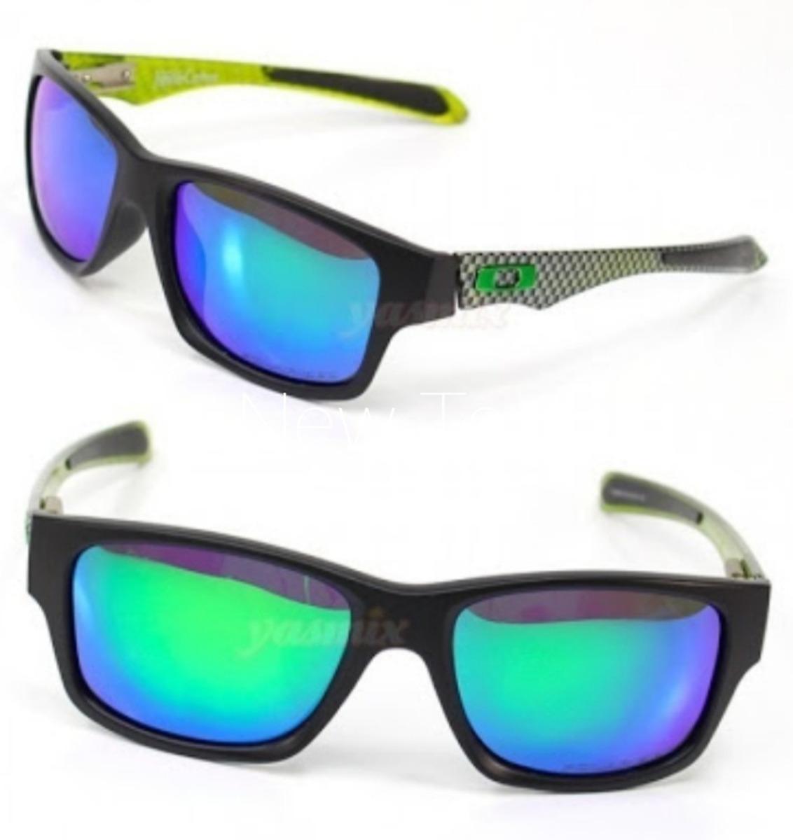 óculos oakley jupiter carbon - ferrari lente 100% polarizada. Carregando  zoom. 3de7ef6cad