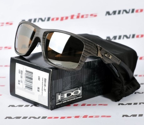 4bfb7cc36 Oculos Oakley Jupiter Squared Woodgrain Polariz Frete Gratis - R ...