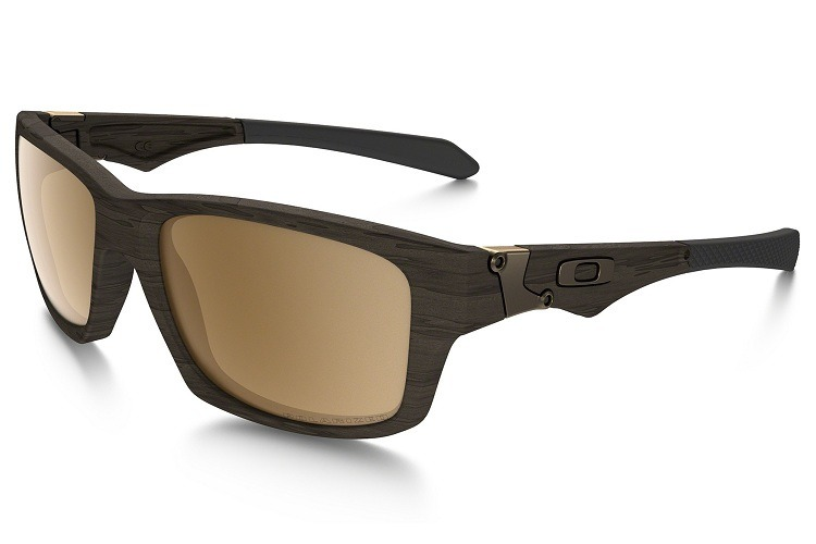 789a59fb4 Óculos Oakley Jupiter Squared Woodgrain Polarizado Original - R$ 649 ...