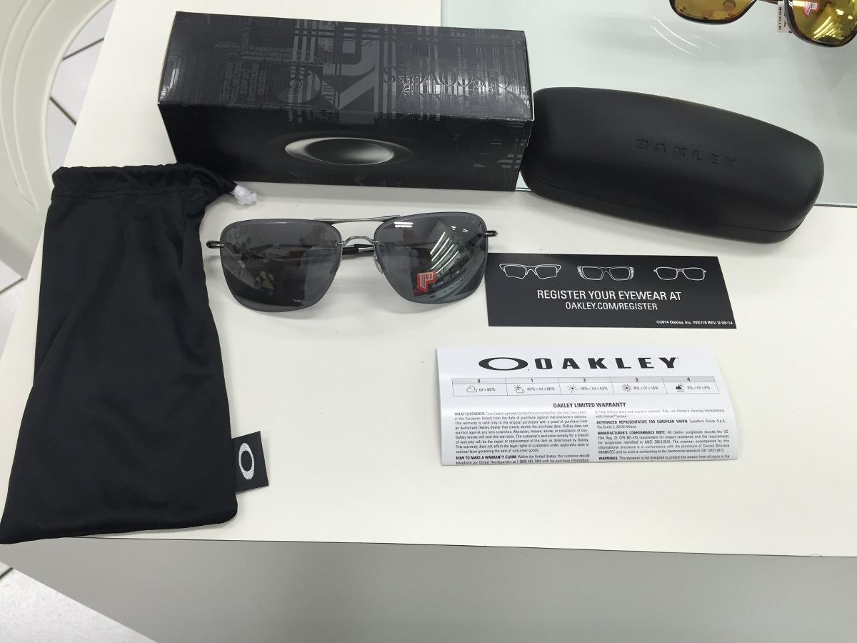 oculos oakley lançamento tailhook 004087-06 polarizado origi. Carregando  zoom. 9bfe517d81