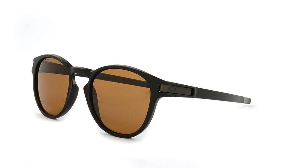 Óculos Oakley Latch Bronze Polarizado Original - R  649,90 em ... 3abf06b9c1