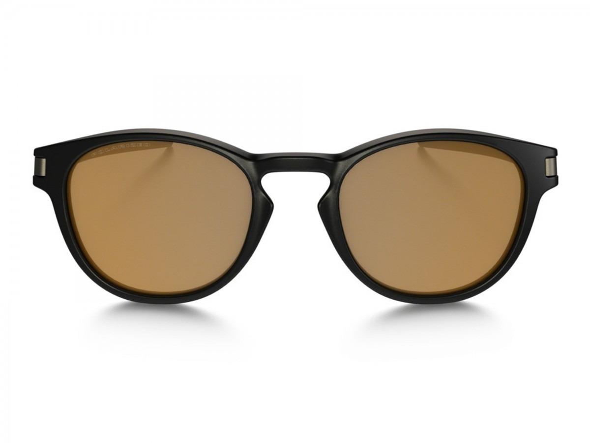 Óculos Oakley Latch Matte Black Polarizado - Feminino - R  519,90 em ... 413d571030