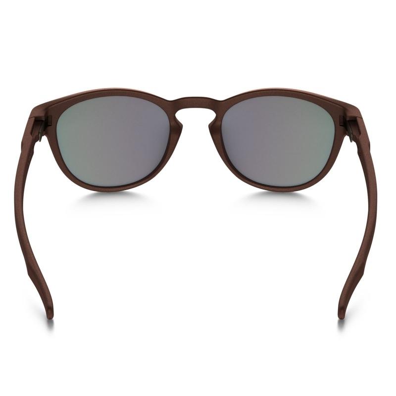7c1cd1eaa2fd3 óculos oakley latch metal collection corten torch iridium. Carregando zoom.