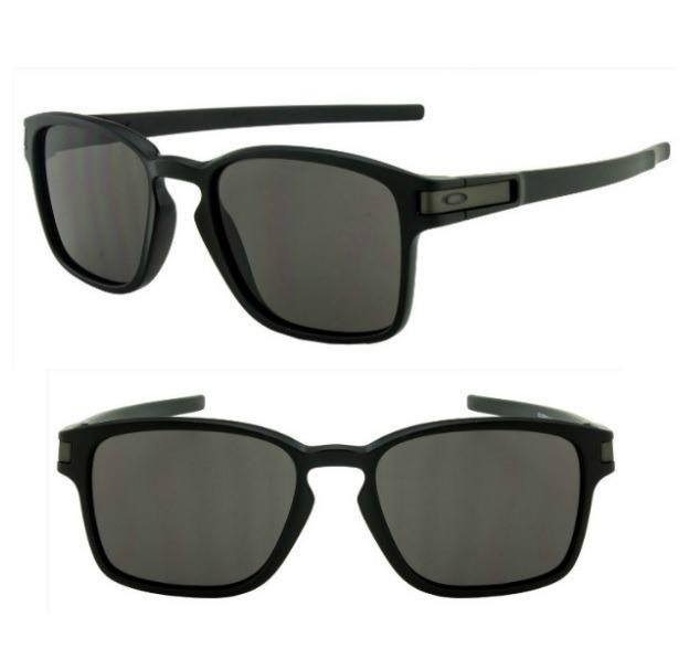 fdbbc864fb342 Óculos Oakley Latch Square Fosco Masculino Feminino Import - R  120 ...