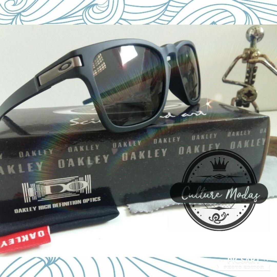 d8b0456c63207 óculos oakley latch square polarizado. Carregando zoom.