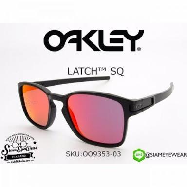 Óculos Oakley Latch Square Polarizado - R  60,00 em Mercado Livre 1d2ff3b090