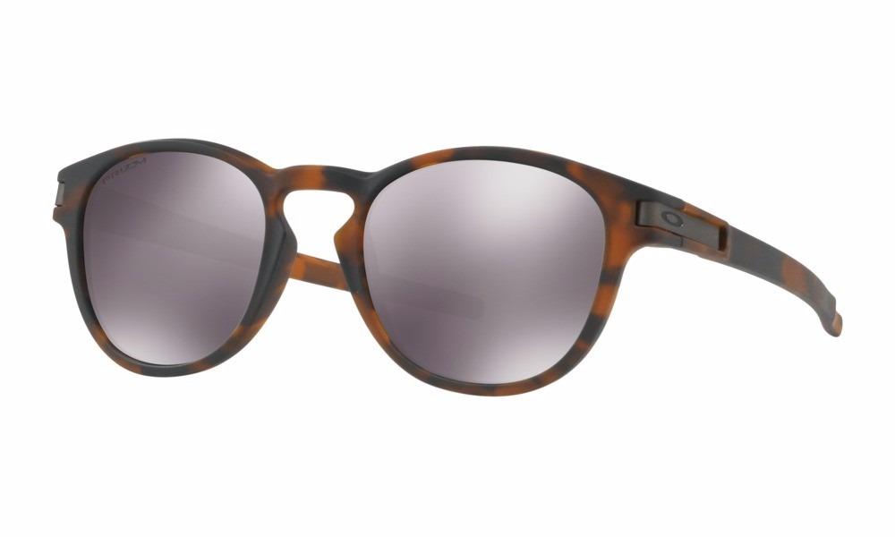 657bfb11cee32 oculos oakley latch tortoise prizm oo9265-2253 original. Carregando zoom.