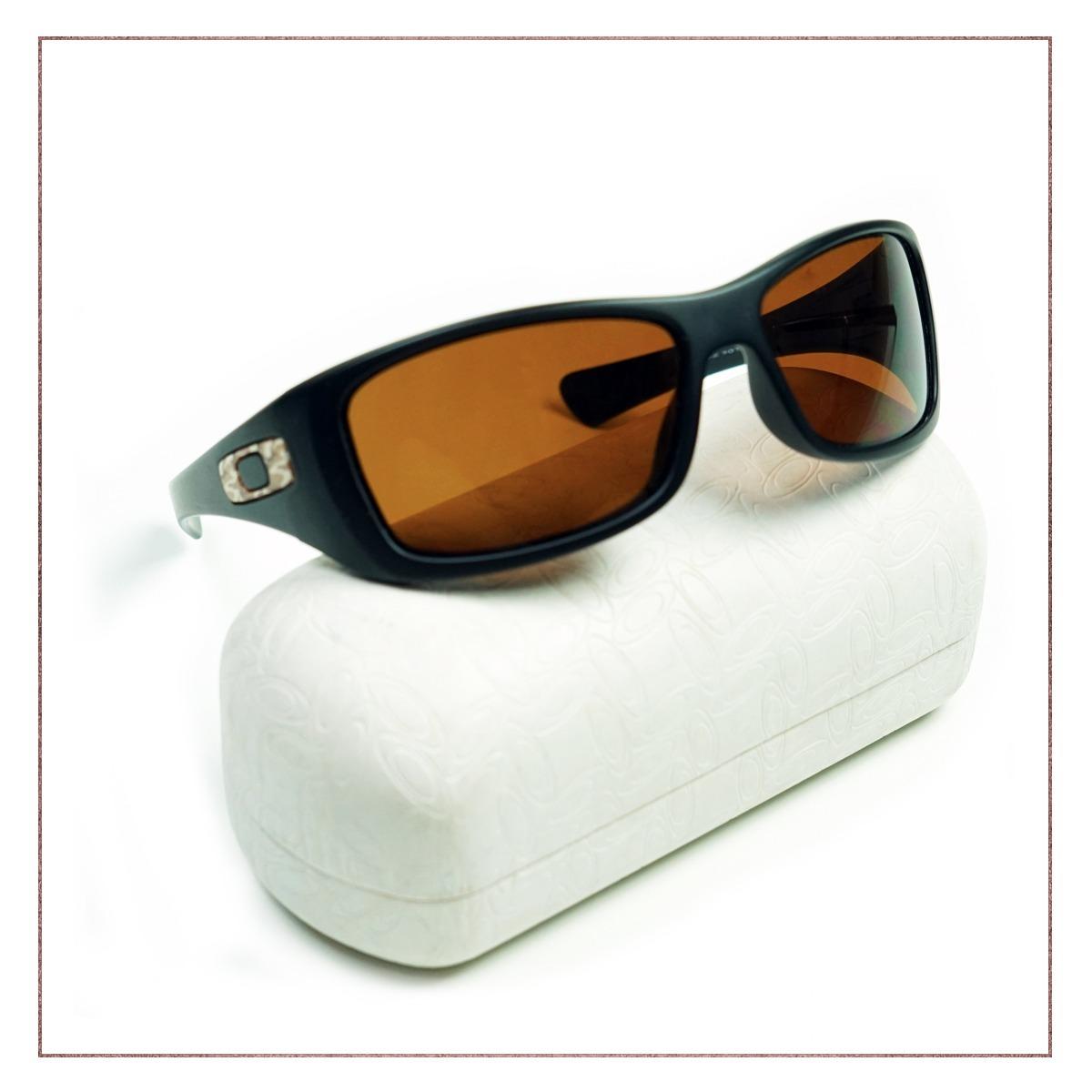 73c54a5b9 Óculos Oakley Lente Marrom - R$ 415,90 em Mercado Livre