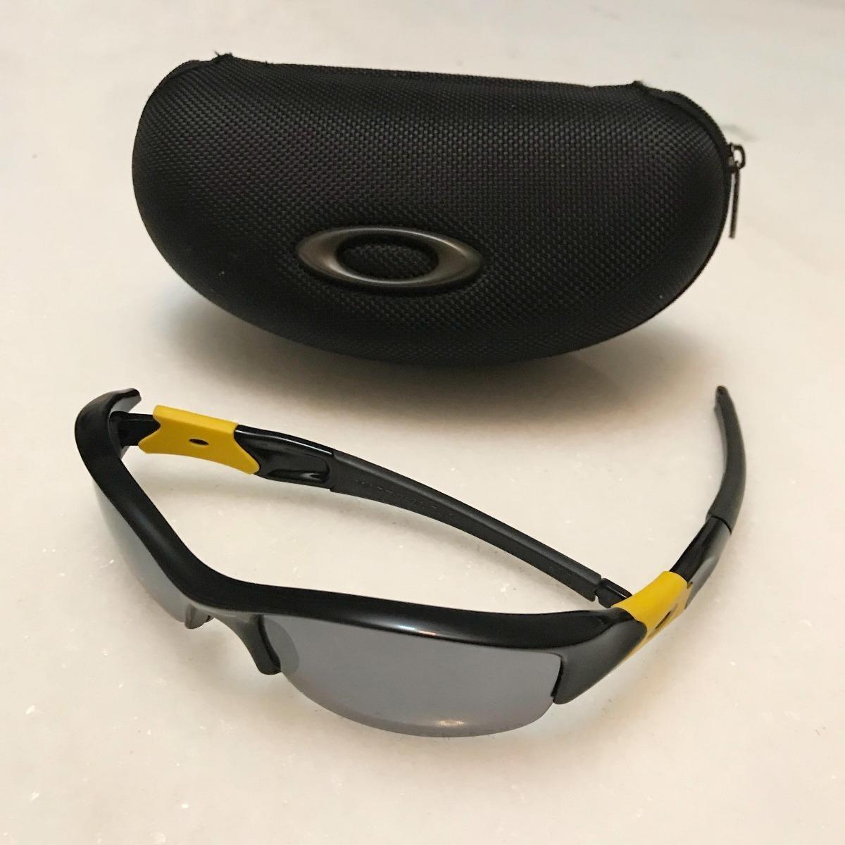 Óculos Oakley Livestrong Flak Jacket Oo9009-12-791 - R  399,00 em ... e3eeefc330
