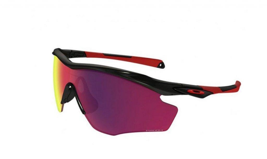 b60e386ea óculos oakley m2 frame xl prizm. Carregando zoom.