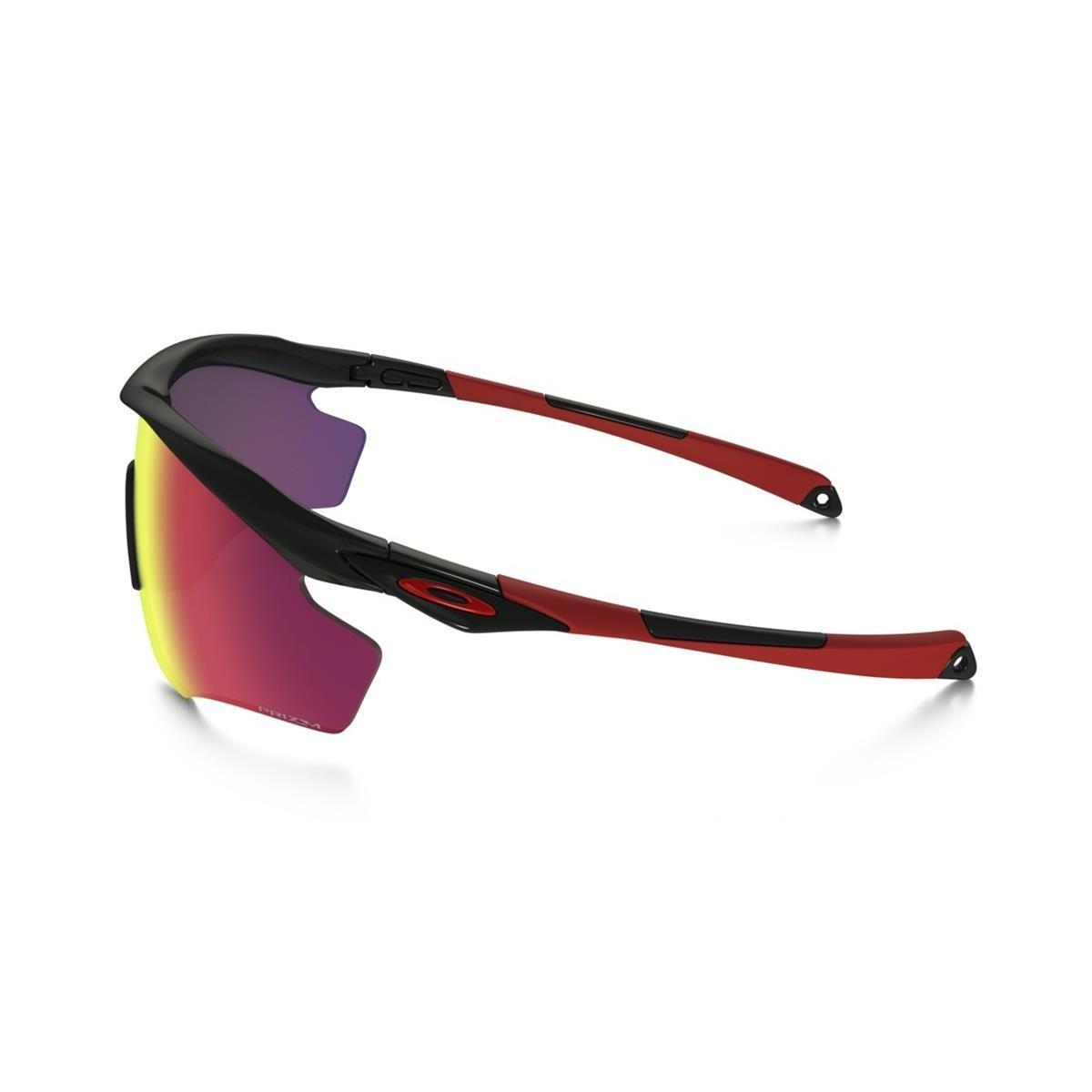 aba0818886 Óculos Oakley M2 Frame Xl Prizm Road - R$ 515,45 em Mercado Livre
