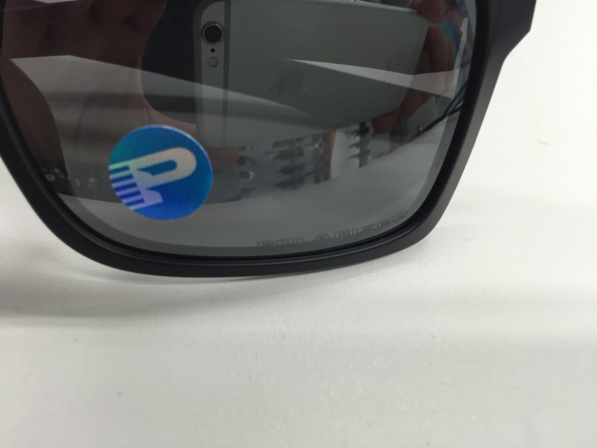 480cbac520ea1 oculos oakley mainlink polarizado oo9264-05 matte black. Carregando zoom.