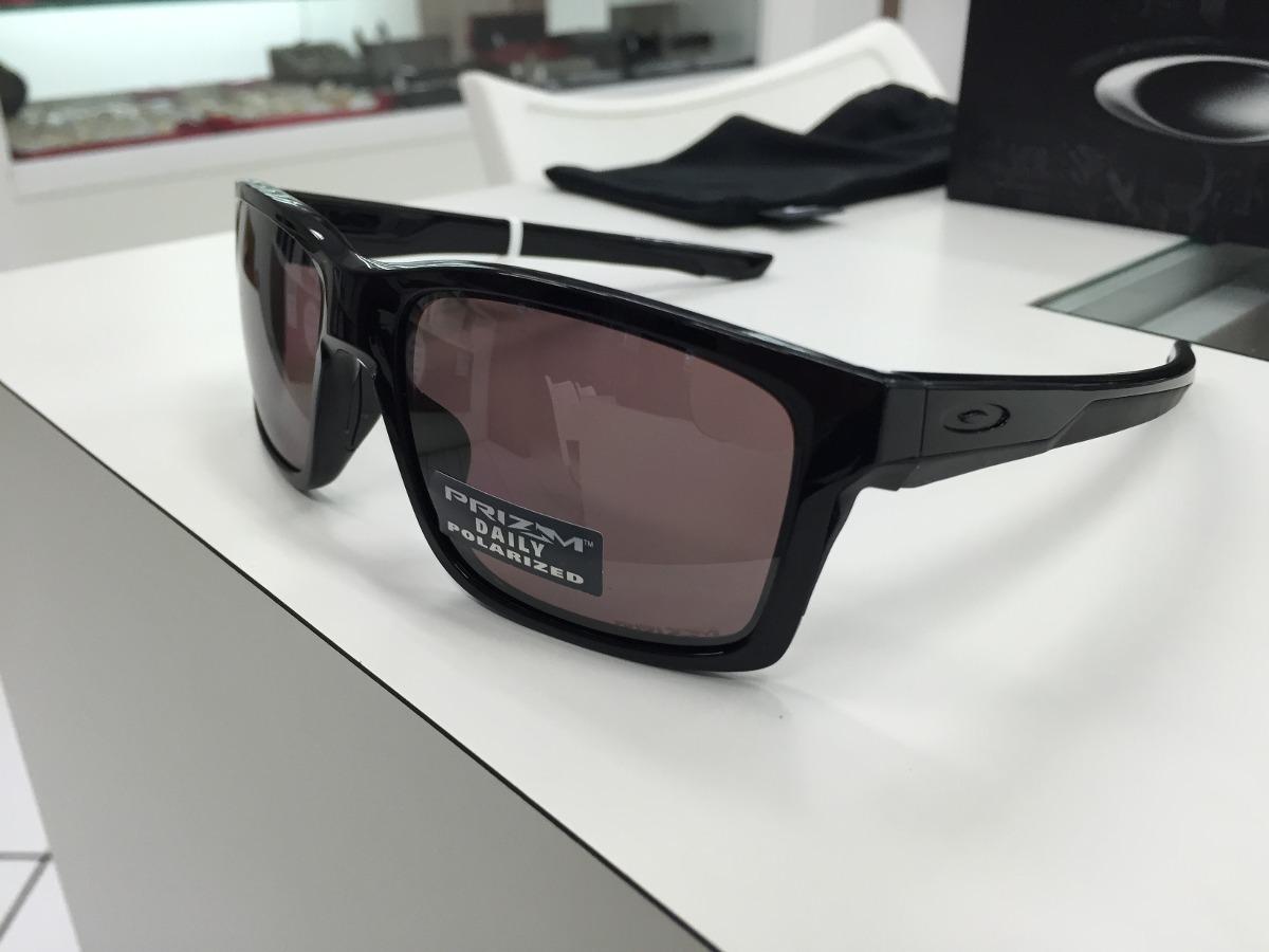 Oakley Mainlink Prizm >> Oculos Oakley Mainlink Prizm Oo9264 08 L Prizm Daily Polari