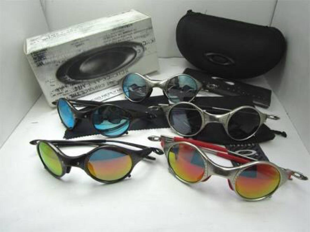 076a4cc4a45dc Oculos Oakley X-metal Mars Ruby