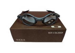 b339b82fd Oculos Oakley Mars Medusa Espelhada + Certificado + Teste