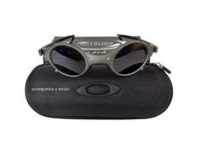 98fb33083 Oculos Oakley Mars Carbon Preto De Sol Com Lente Polarizada - Óculos ...