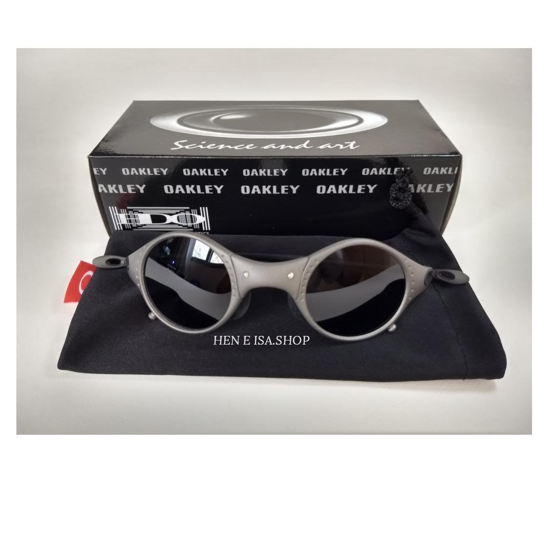 2e2efb015d7a2 Oculos Oakley Mars Medusa Prera +teste+estojo+frete 12x S j - R  120 ...