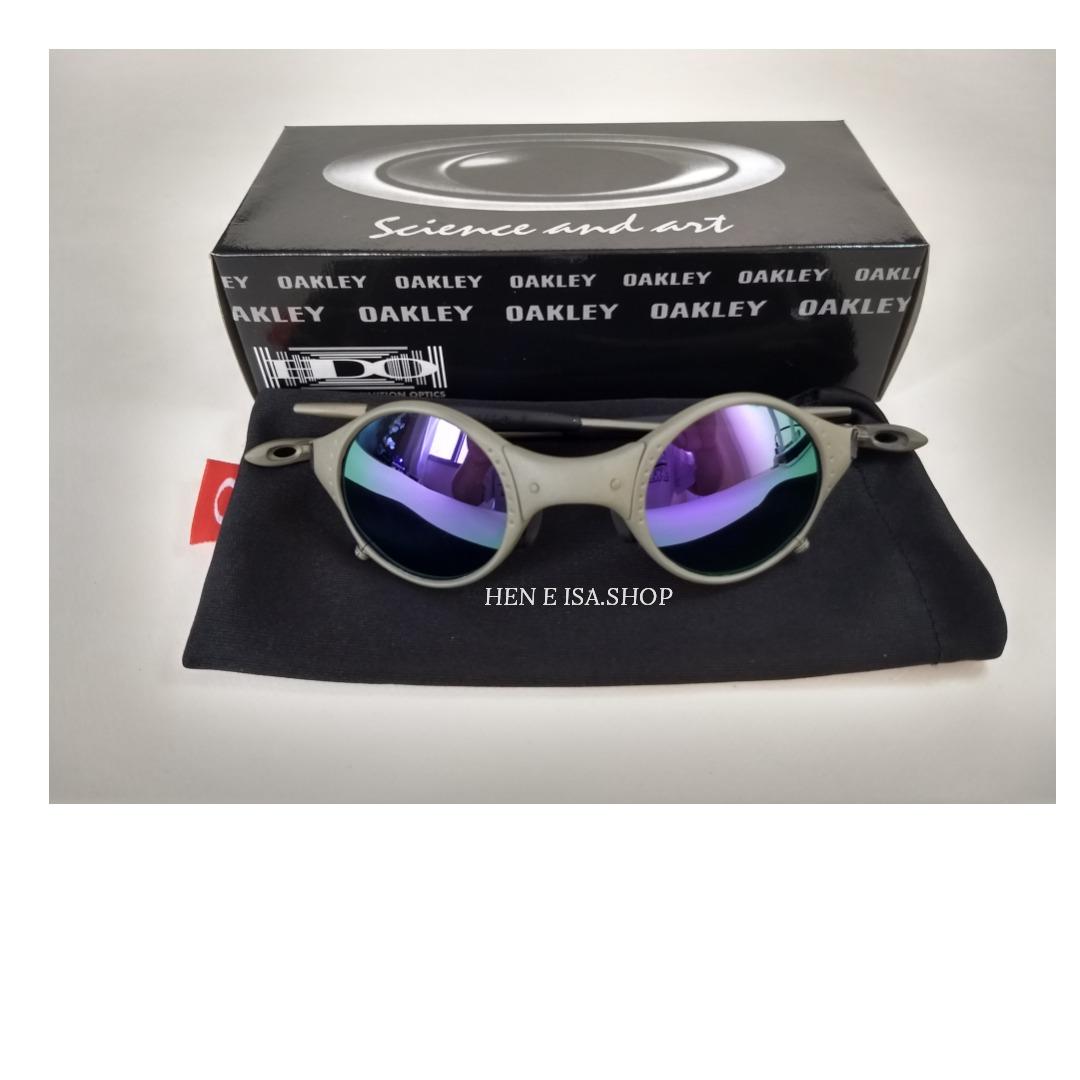 oculos oakley mars medusa roxa + certificado + teste 12x s j. Carregando  zoom. 6bba41ecf9
