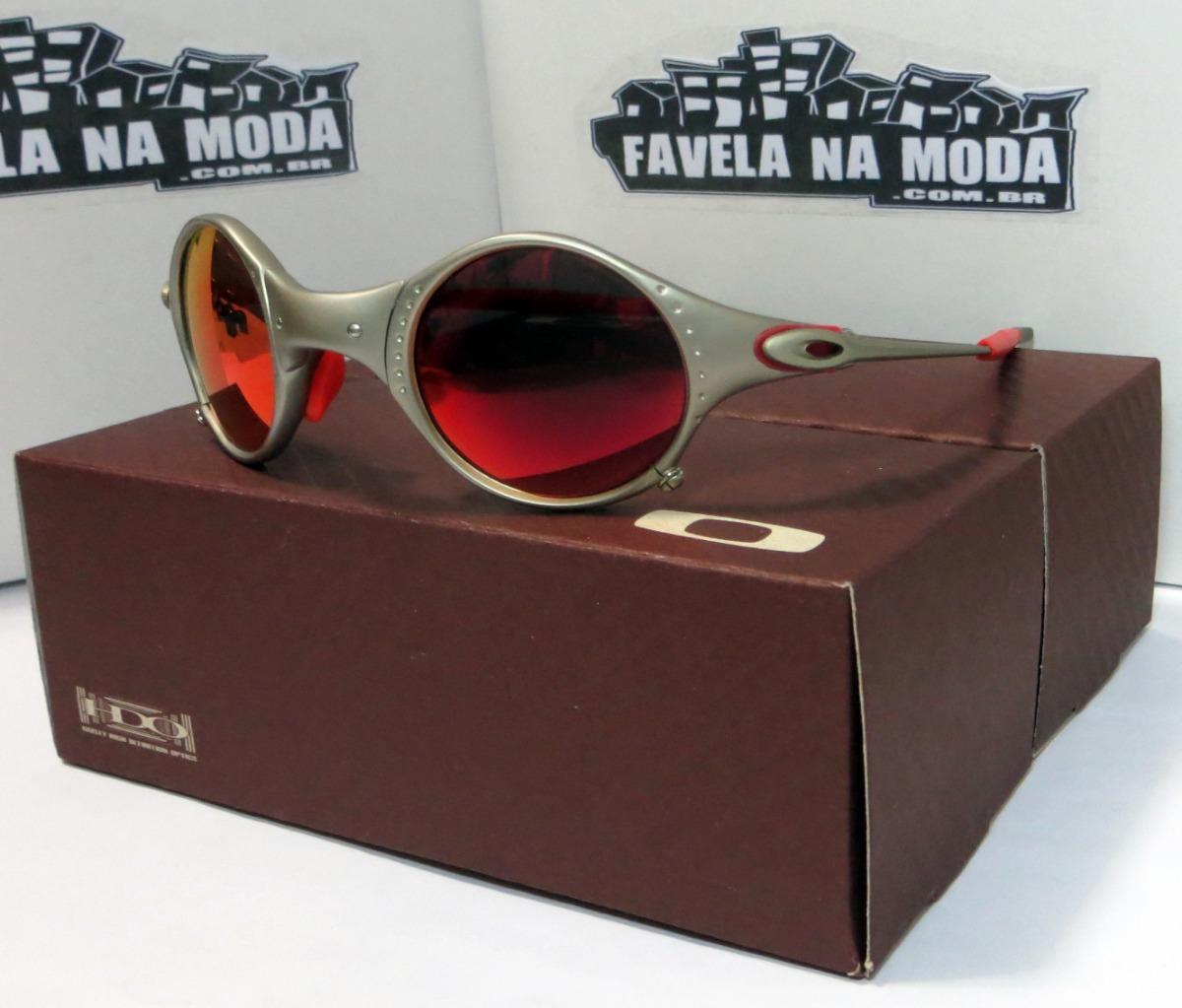 óculos oakley mars   plasma   dark ruby   vermelha + lentes. Carregando  zoom. 6a44d154db