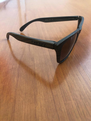 óculos oakley modelo frogskings