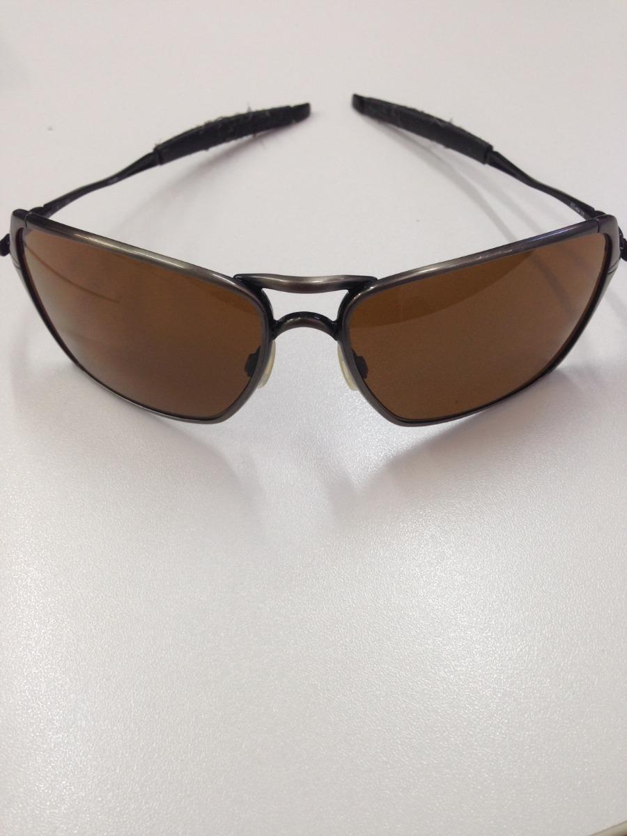 Óculos Oakley Modelo Inmate Polarizado - R  185,00 em Mercado Livre dbad0698f6