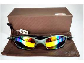 e56fedd78 Oculos Oakley Juliet Todos Modelos De Sol Arnette - Óculos De Sol no  Mercado Livre Brasil