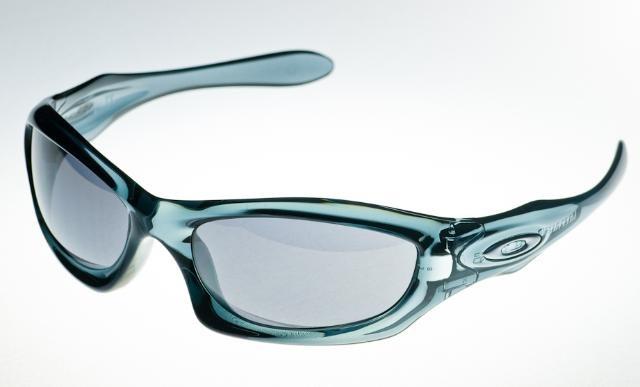 4f7d11394a751 Oculos Oakley Monster Dog Crystal Black Iridium Frete Gratis - R ...
