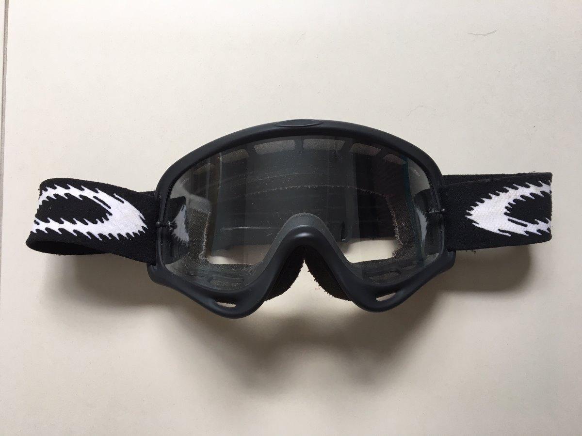 c2be2394d520c óculos oakley - motocross  downhill   snowboard. Carregando zoom.