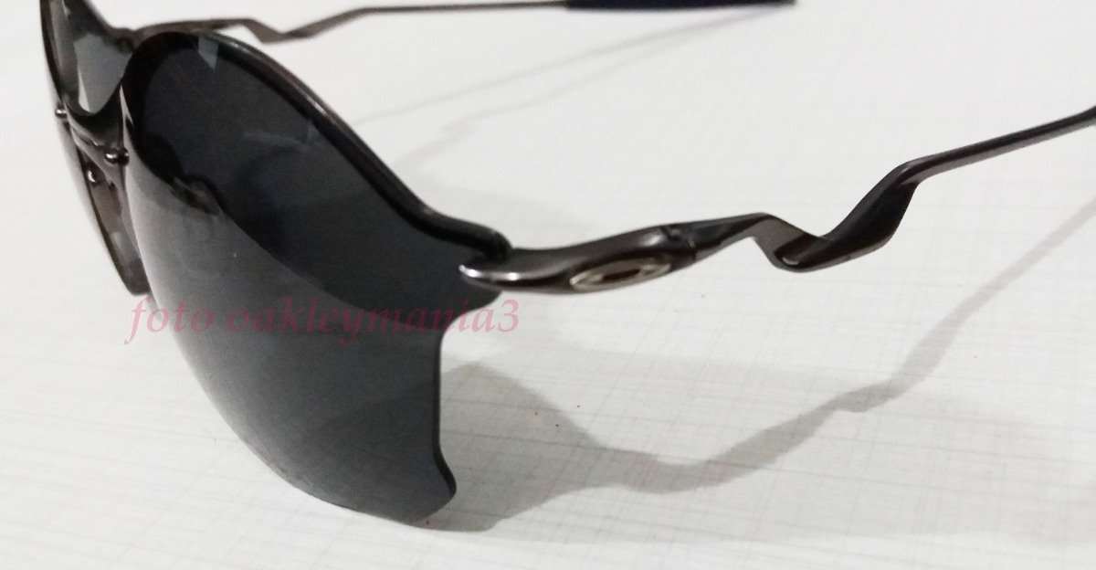 oculos oakley tailend grafite black lente black+ case oakley. Carregando  zoom... oculos oakley oakley. Carregando zoom. 054586b625