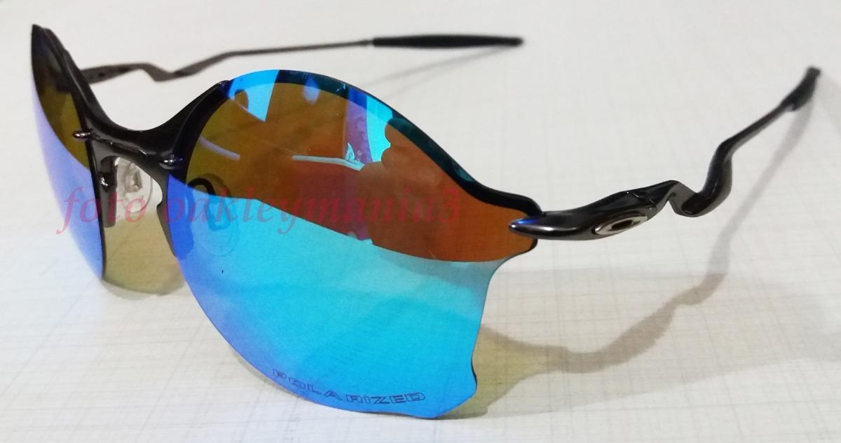 079f26d4ab66e Oculos Oakley Tailend Grafite Lente Ice Thug + Case Oakley - R  200 ...