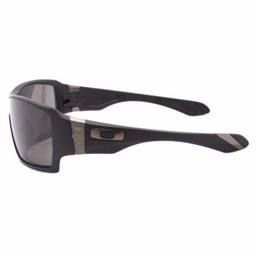 Oculos Oakley Offshoot Matte Black Grey Frete Gratis - R  379,00 em ... 9be02b65f8