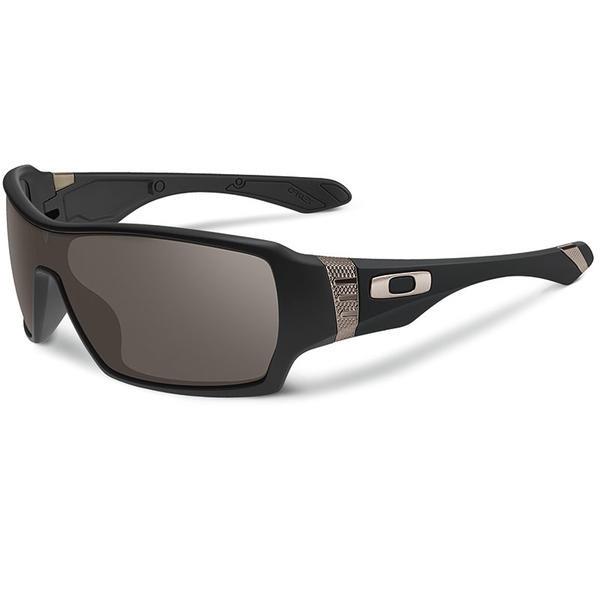 Oculos Oakley Offshoot Matte Black Grey Frete Gratis - R  379,00 em Mercado  Livre dd2d96d3a9