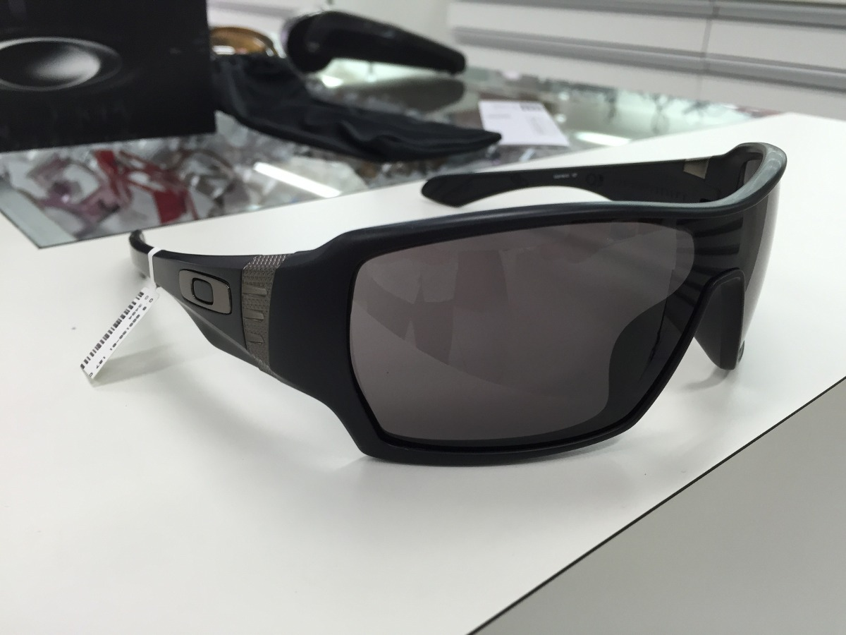f756fe1f2bd13 oculos oakley offshoot matte black oo9190-01 origina p. entr. Carregando  zoom.