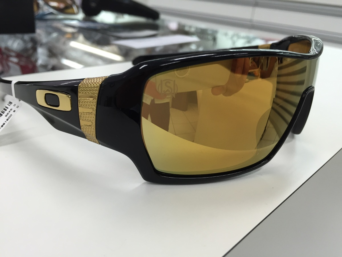 3a59266fc06a3 Oculos Oakley Offshoot Shaun White Collection Oo9190-07 Orig - R ...