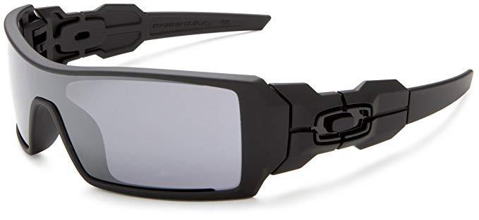 24b765277 Óculos Oakley Oil Rig - R$ 340,00 em Mercado Livre