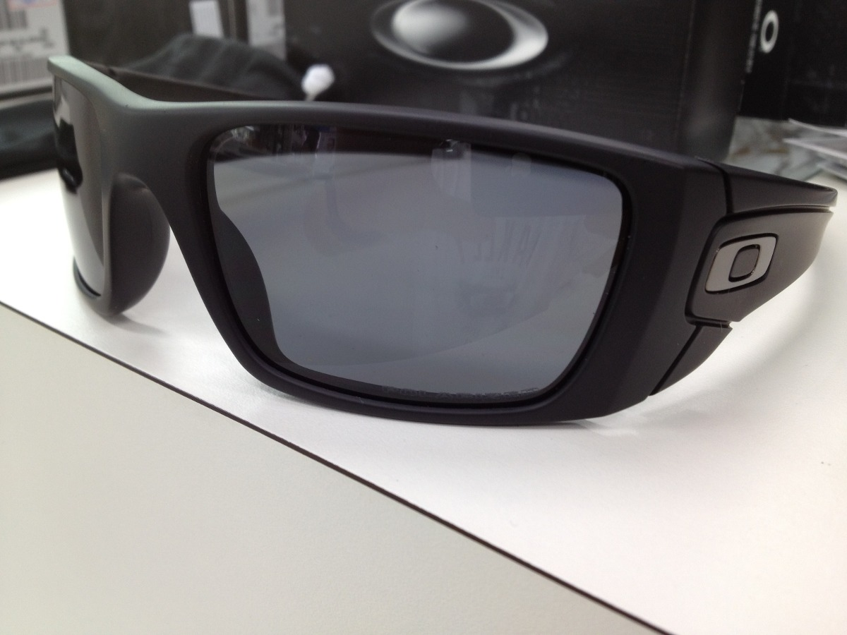 oculos oakley original fuel cell polalizado matte black. Carregando zoom. 2babe8b006