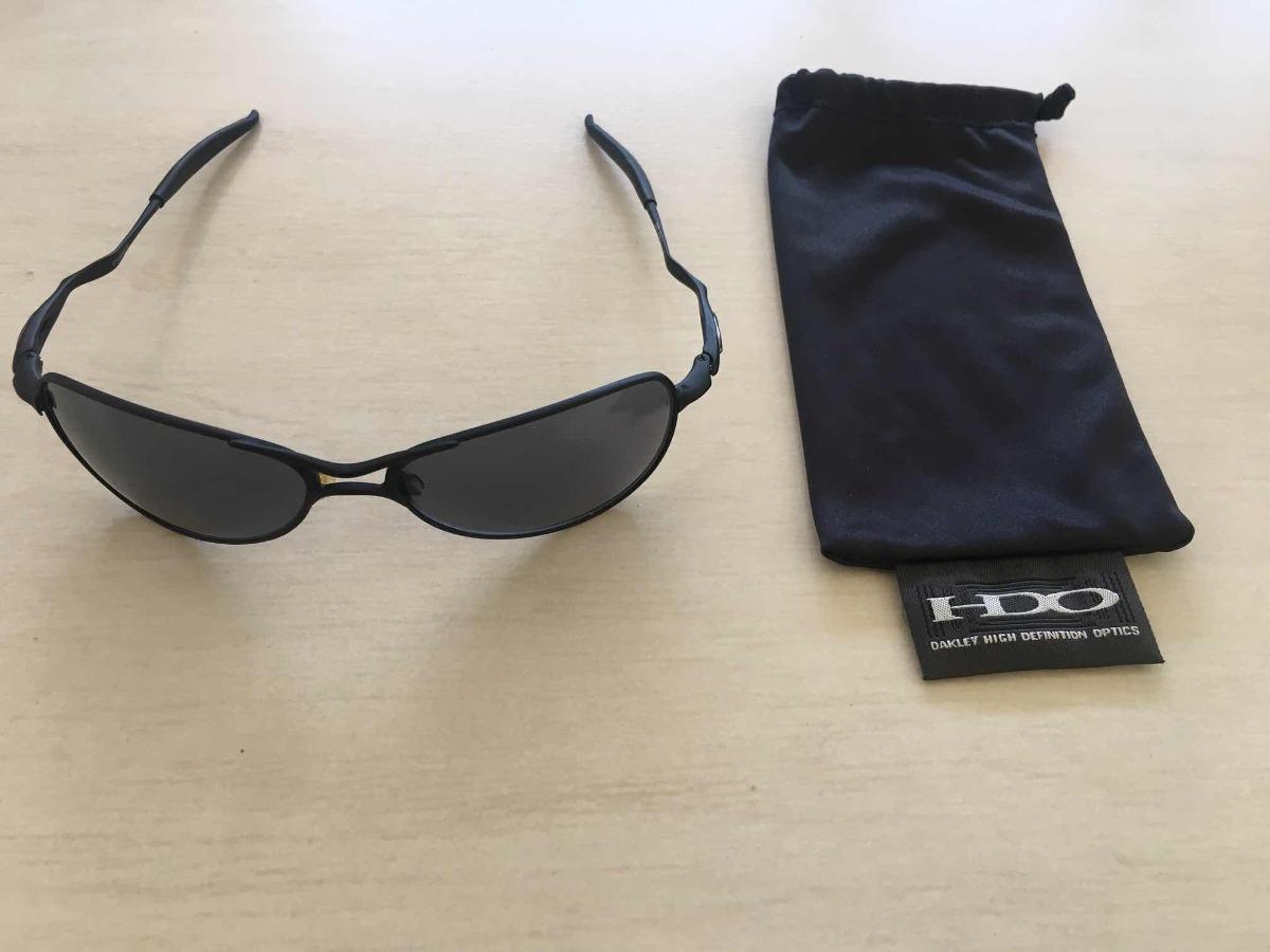 Óculos Oakley Original Polarizado Crosshair S 05 979 - R  400,00 em ... 3459b8a067
