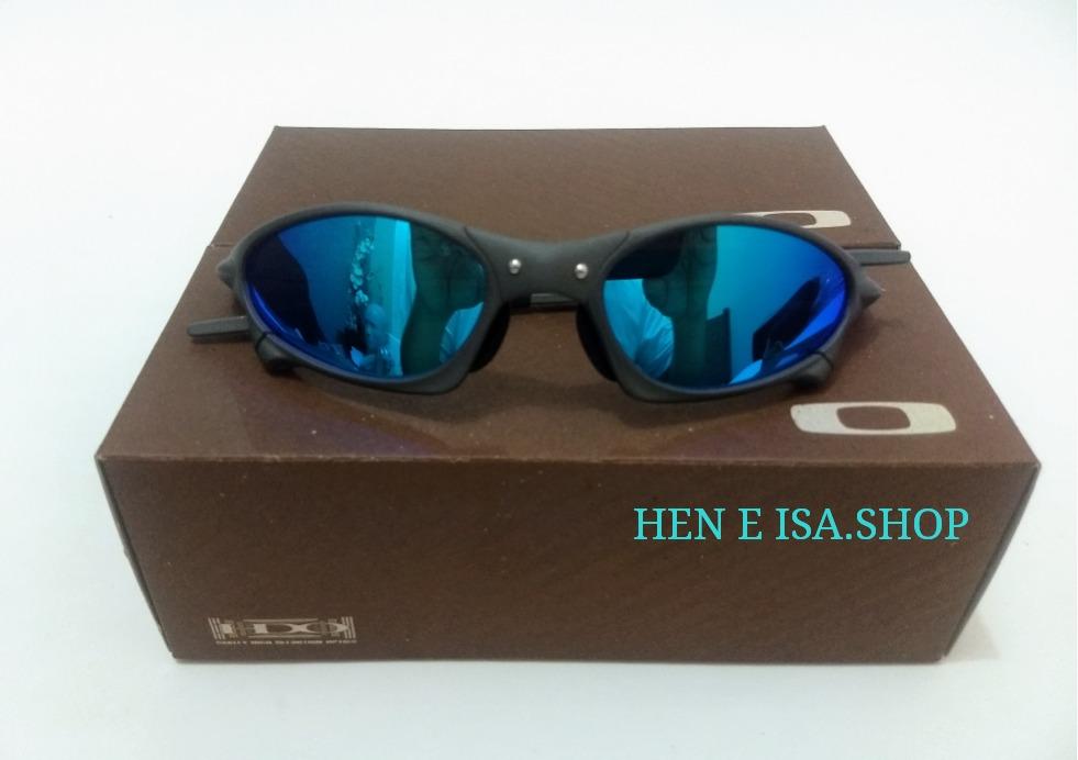 a0fef417d oculos oakley penny azul bebe + chaves+teste+frete 12xs/jur. Carregando  zoom.