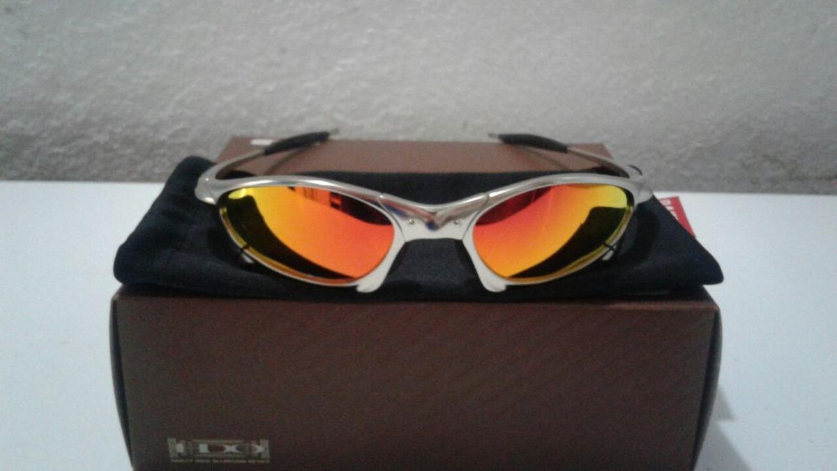 e6d3de414 Óculos Oakley Penny Romeo1 2 Juliet Double Xx Squared 24k - R$ 150 ...