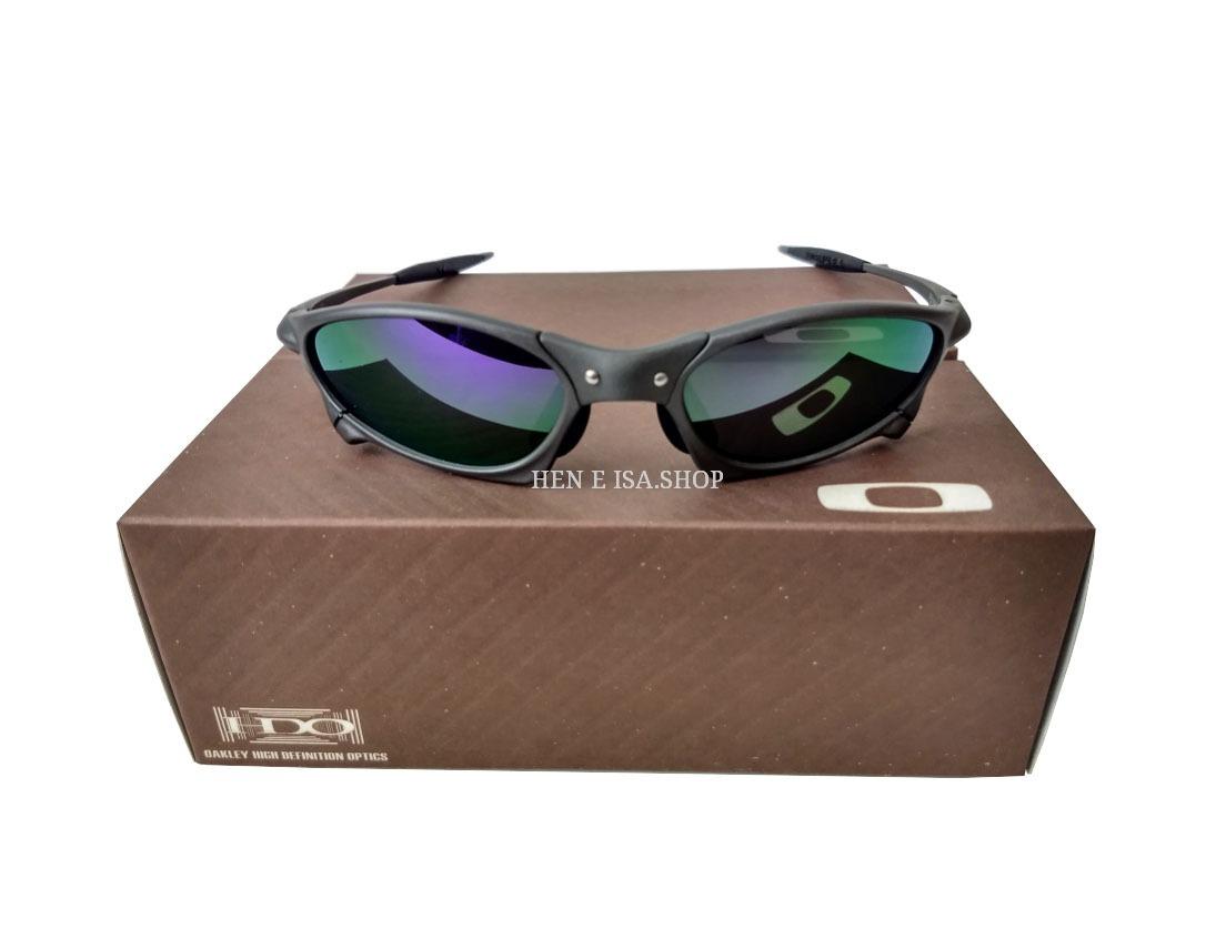 f749eac685127 Oculos Oakley Penny Roxa +chave+teste+certificado+frete - R  120